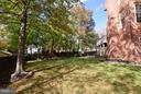 Huge Sideyard and mature Trees - 14405 VIRGINIA CHASE CT, CENTREVILLE