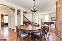 - 11425 HARPERS FERRY RD, PURCELLVILLE