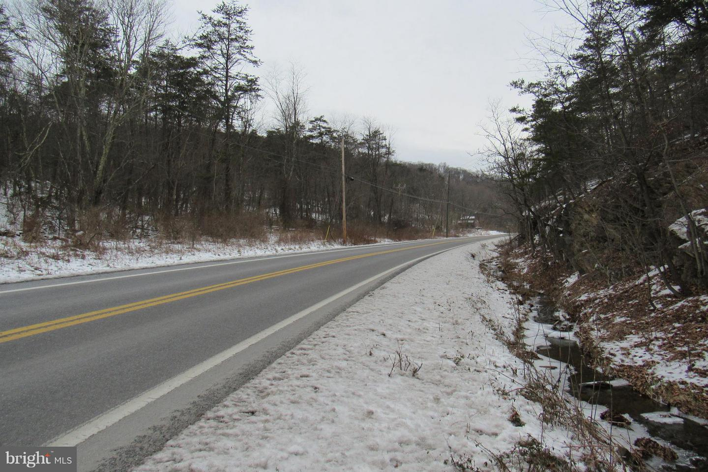 Land for Sale at Route 13 Berkeley Springs, West Virginia 25411 United States