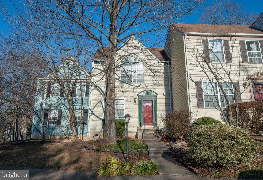 6636  ROCKLEIGH WAY, Kingstowne, Virginia