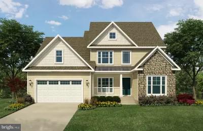 Eensgezinswoning voor Verkoop op 30850 LINDELL Lane Frankford, Delaware 19945 Verenigde Staten