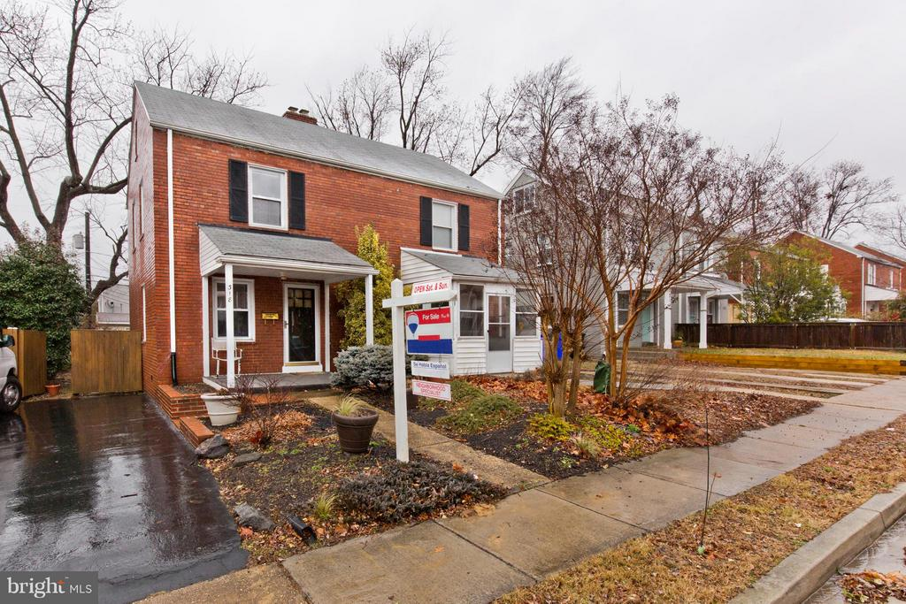 318 S VEITCH STREET 22204 - One of Arlington Homes for Sale