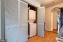 Full Washer/Dryer - 920 3RD ST NE, WASHINGTON