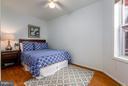Middle bedroom - 920 3RD ST NE, WASHINGTON