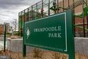 Near new Swampoodle park - 920 3RD ST NE, WASHINGTON