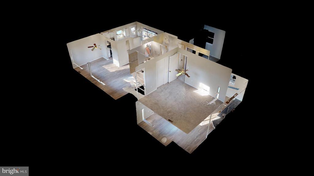 24HOUR OPEN HOUSE TOUR AVAILABLE - 8807 CRANDALL RD, LANHAM