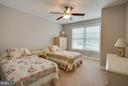 Awesome guest Bdrm, tons of natural light - 9727 COBBLE STONE CT, HAGERSTOWN