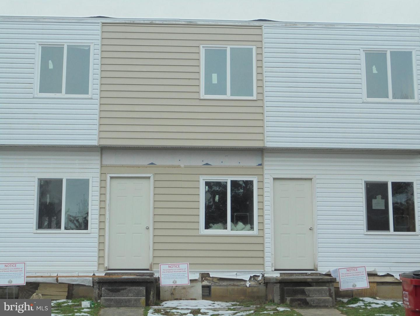 Single Family for Sale at 2 Turf Ln Ranson, West Virginia 25438 United States