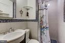 Bedroom 2 en suite bath - 5704 OREGON AVE NW, WASHINGTON