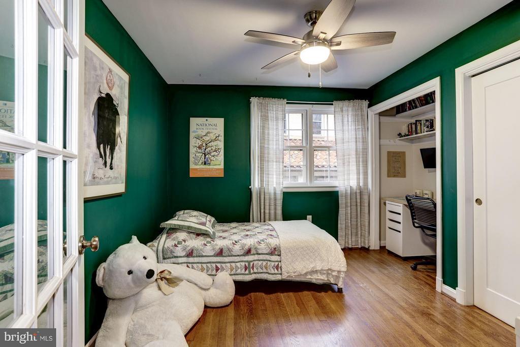 Bedroom 4 - 5704 OREGON AVE NW, WASHINGTON