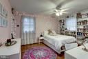 Bedroom 3 - 5704 OREGON AVE NW, WASHINGTON