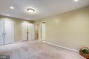 TWO LARGE WALL CLOSETS - 10419 ENGLISHMAN DR #25, ROCKVILLE