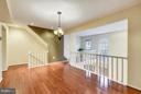 FORMAL DINING ROOM - 10419 ENGLISHMAN DR #25, ROCKVILLE