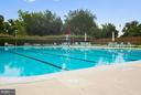 JOIN THE POOL IN THE SUMMER! - 10419 ENGLISHMAN DR #25, ROCKVILLE