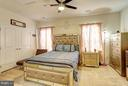 Bedroom - 5306 SMITHS COVE LN, GREENBELT