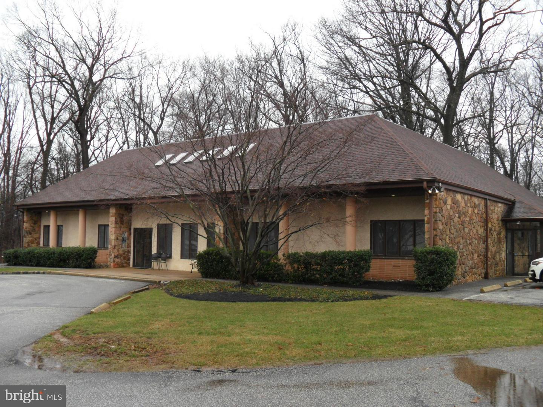 Single Family Homes للـ Rent في Malvern, Pennsylvania 19355 United States