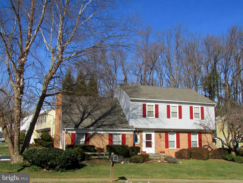 9520 HARROWHILL LANE, BURKE, Virginia