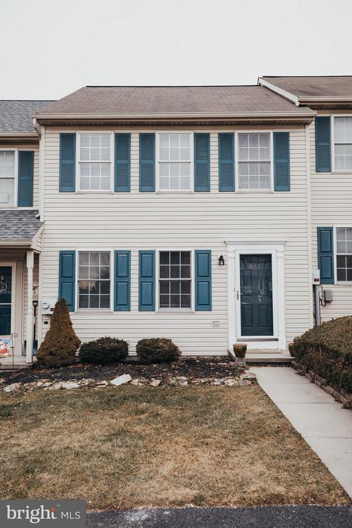538  WOOD DUCK DRIVE, one of homes for sale in Manheim