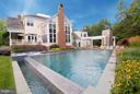 Award winning Infinity edge pool & spa - 1208 SOUTHBREEZE LN, ANNAPOLIS