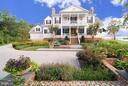 Southern Colonial reproduction from S Carolina - 1208 SOUTHBREEZE LN, ANNAPOLIS