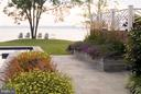 Tranquil and peaceful setting - 1208 SOUTHBREEZE LN, ANNAPOLIS