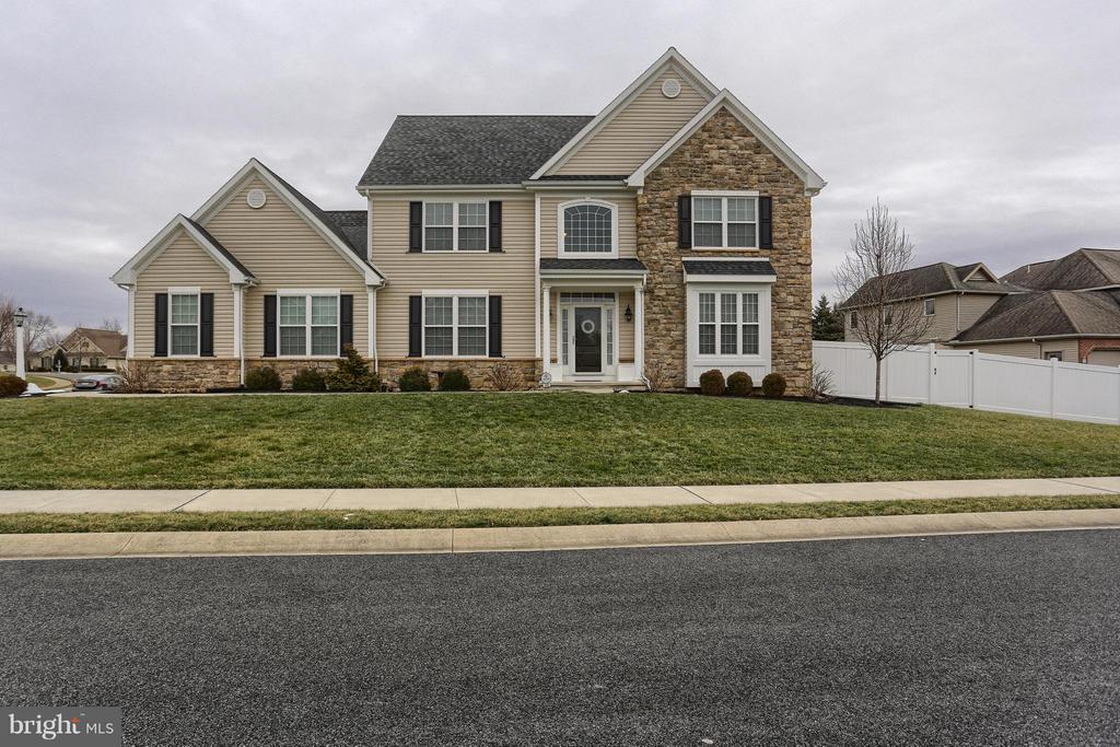 648  BELGIAN WAY, Manheim Township in LANCASTER County, PA 17543 Home for Sale