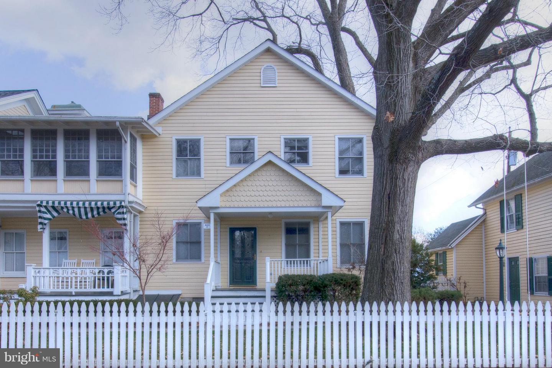Single Family for Sale at 402-C Goldsborough St #402c Easton, Maryland 21601 United States