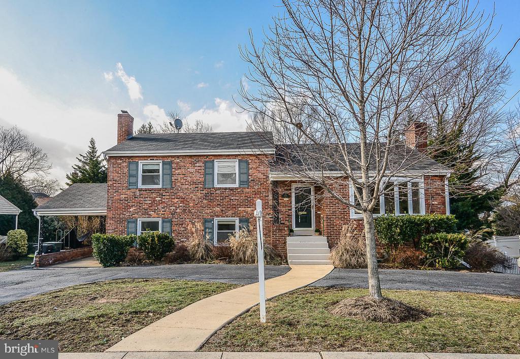 Welcome Home to 1616 N Howard Street - 1616 N HOWARD ST, ALEXANDRIA