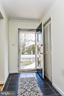 Ample Foyer to Welcome Guests - 1616 N HOWARD ST, ALEXANDRIA
