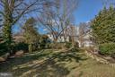 Lots of space to run and play - 1616 N HOWARD ST, ALEXANDRIA