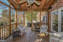 Screen Porch - 1616 N HOWARD ST, ALEXANDRIA