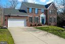 Welcome Home to Thomasson Crossing! - 3704 THOMASSON CROSSING DR, TRIANGLE