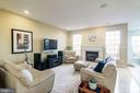 Family Room - 43226 BALTUSROL TER, ASHBURN