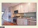 Kitchen - 2001 37TH ST NW, WASHINGTON
