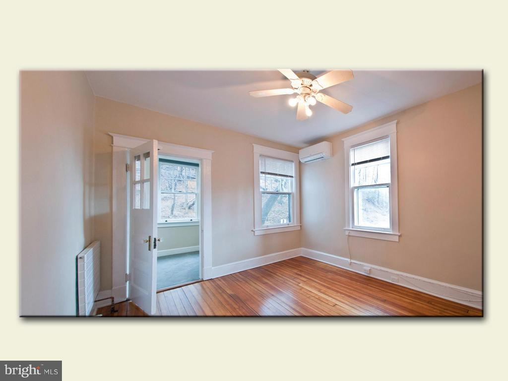 Bedroom 1 - 2001 37TH ST NW, WASHINGTON