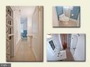 Bathroom 2 - 2001 37TH ST NW, WASHINGTON