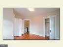 Bedroom 2 - 2001 37TH ST NW, WASHINGTON