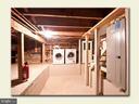 Basement - 2001 37TH ST NW, WASHINGTON