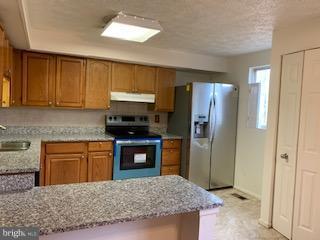 Kitchen - 3652 WHARF LN, TRIANGLE