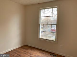 Bedroom 1 - 3652 WHARF LN, TRIANGLE