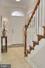 Entrance/Foyer - 5143 BRAWNER PL, ALEXANDRIA