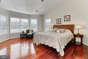 Master Bedroom - 5143 BRAWNER PL, ALEXANDRIA
