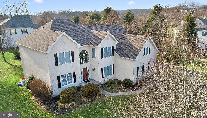 Single Family Homes للـ Sale في Exton, Pennsylvania 19341 United States