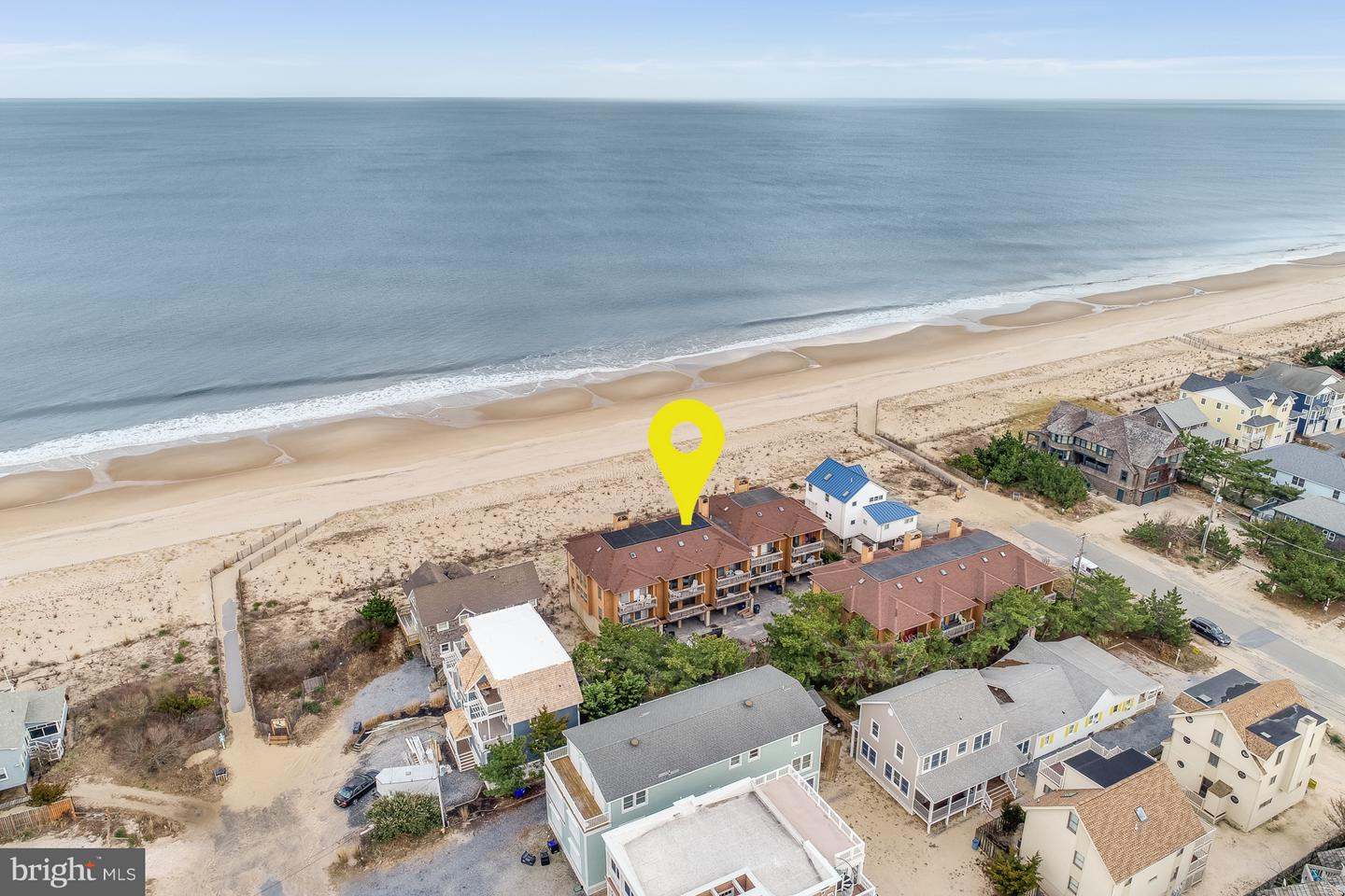 Single Family Homes for Sale at Dewey Beach, Delaware 19971 United States