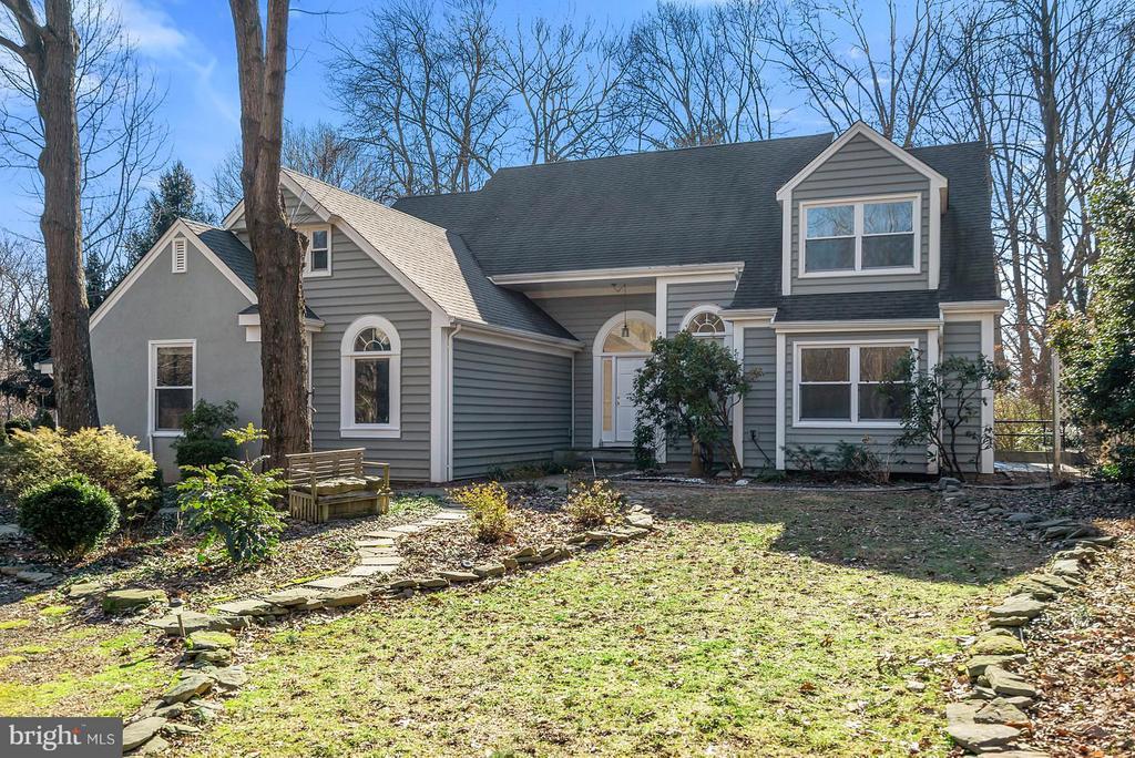 7249  JOHN MARSHALL, The Plains, Virginia