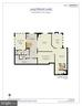 Lower Level Floor Plan - 1103 FINLEY LN, ALEXANDRIA