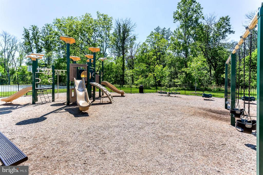 One of Several Dominion Valley Playgrounds - 5194 BONNIE BRAE FARM DR, HAYMARKET