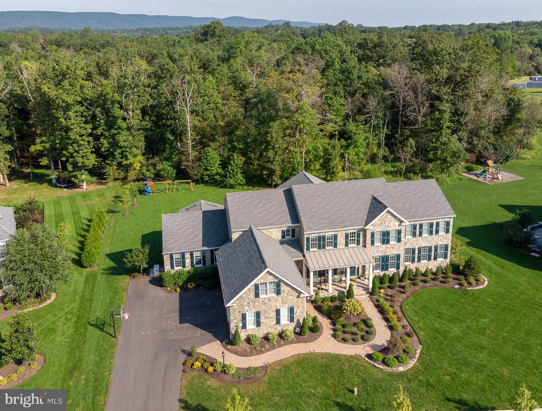 Haymarket                                                                      , VA - $1,250,000