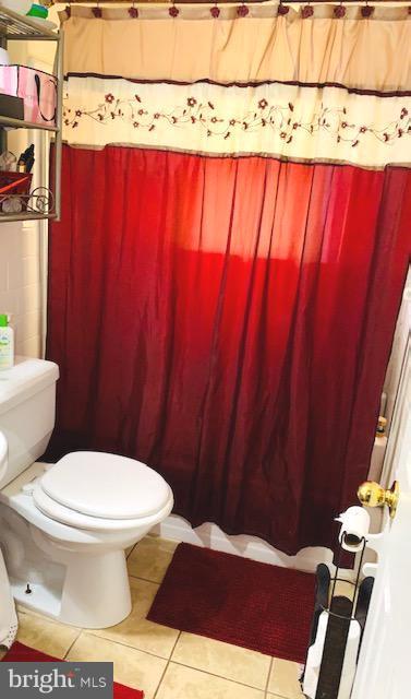 Main Bathroom - 7610 AMHERST DR, MANASSAS