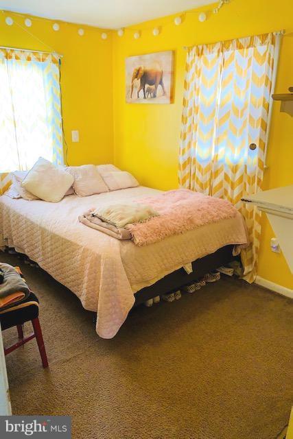 Bedroom #2 - 7610 AMHERST DR, MANASSAS
